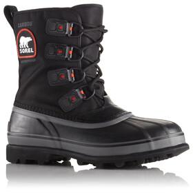 Sorel Caribou XT Boots Men Black/Shale